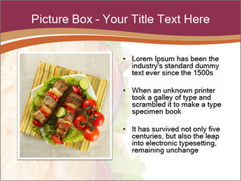 0000082780 PowerPoint Template - Slide 13