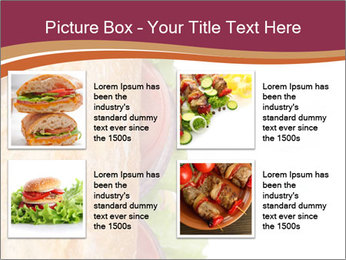 0000082780 PowerPoint Template - Slide 14