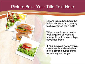 0000082780 PowerPoint Template - Slide 17