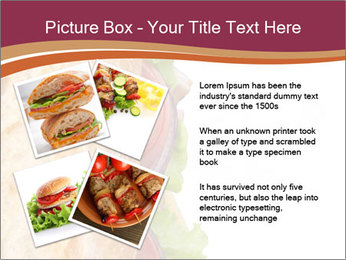 0000082780 PowerPoint Template - Slide 23