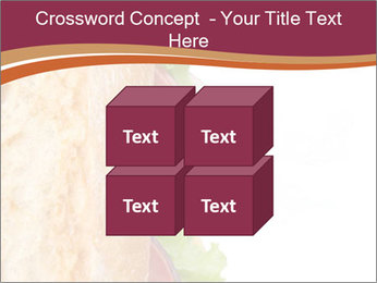 0000082780 PowerPoint Template - Slide 39
