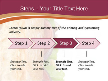 0000082780 PowerPoint Template - Slide 4