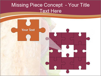 0000082780 PowerPoint Template - Slide 45