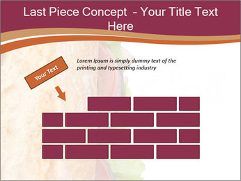 0000082780 PowerPoint Template - Slide 46