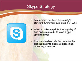 0000082780 PowerPoint Template - Slide 8