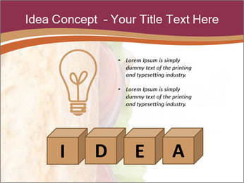 0000082780 PowerPoint Template - Slide 80