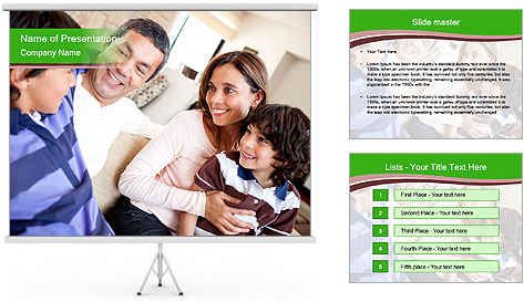0000082782 PowerPoint Template