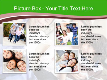 0000082782 PowerPoint Template - Slide 14