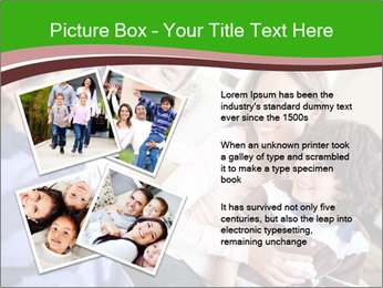 0000082782 PowerPoint Templates - Slide 23