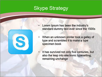 0000082782 PowerPoint Templates - Slide 8