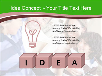 0000082782 PowerPoint Template - Slide 80