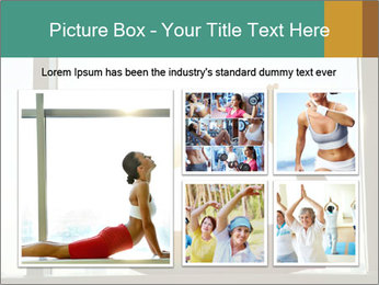 0000082783 PowerPoint Templates - Slide 19