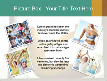 0000082783 PowerPoint Templates - Slide 24