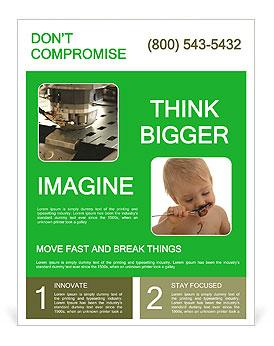 0000082784 Flyer Templates