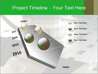 0000082784 PowerPoint Templates - Slide 26