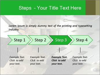 0000082784 PowerPoint Templates - Slide 4