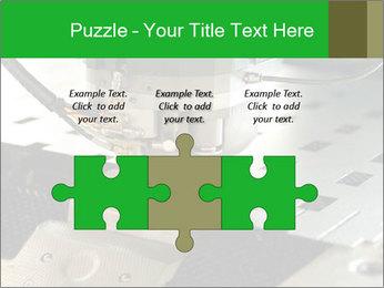 0000082784 PowerPoint Templates - Slide 42