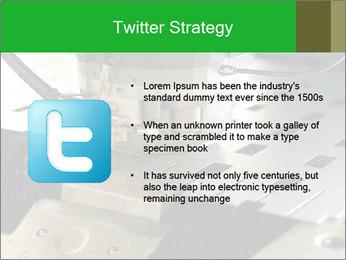 0000082784 PowerPoint Templates - Slide 9