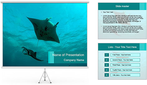 0000082785 PowerPoint Template