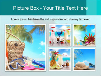 0000082785 PowerPoint Template - Slide 19