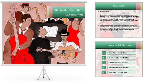 0000082786 PowerPoint Template