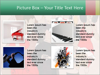 0000082786 PowerPoint Templates - Slide 14