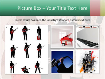 0000082786 PowerPoint Templates - Slide 19