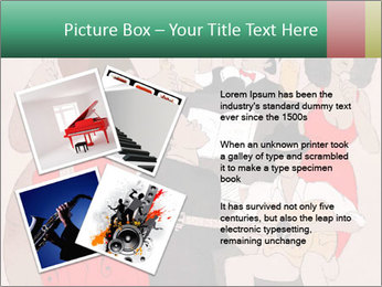 0000082786 PowerPoint Templates - Slide 23