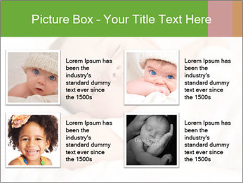 0000082787 PowerPoint Template - Slide 14