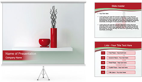 0000082789 PowerPoint Template