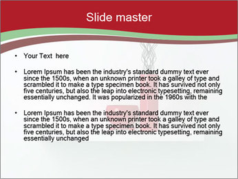 0000082789 PowerPoint Templates - Slide 2
