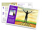 0000082790 Postcard Template