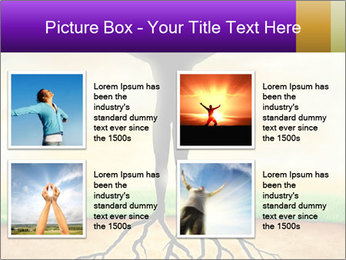0000082790 PowerPoint Template - Slide 14
