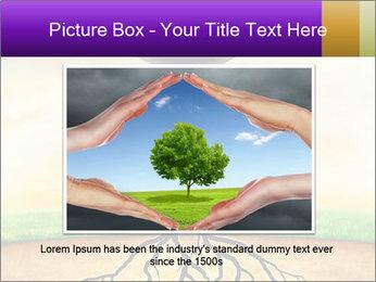 0000082790 PowerPoint Templates - Slide 15