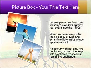 0000082790 PowerPoint Template - Slide 17