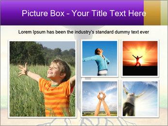 0000082790 PowerPoint Templates - Slide 19