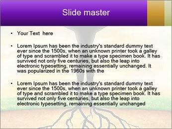 0000082790 PowerPoint Template - Slide 2