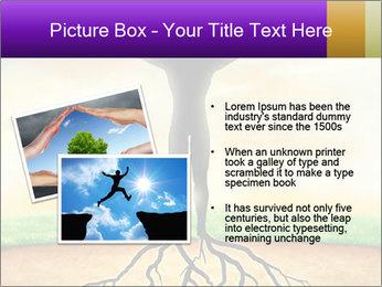 0000082790 PowerPoint Templates - Slide 20