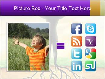 0000082790 PowerPoint Template - Slide 21