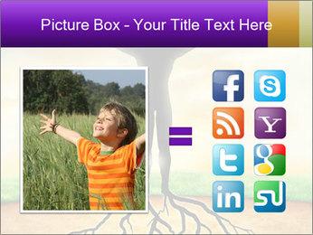 0000082790 PowerPoint Templates - Slide 21