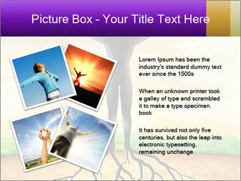 0000082790 PowerPoint Templates - Slide 23