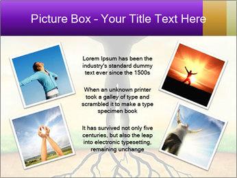 0000082790 PowerPoint Templates - Slide 24
