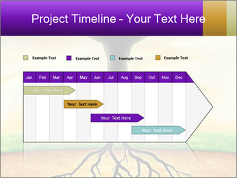 0000082790 PowerPoint Templates - Slide 25