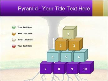 0000082790 PowerPoint Templates - Slide 31