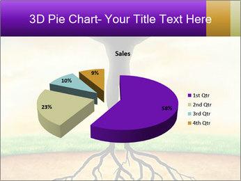 0000082790 PowerPoint Templates - Slide 35