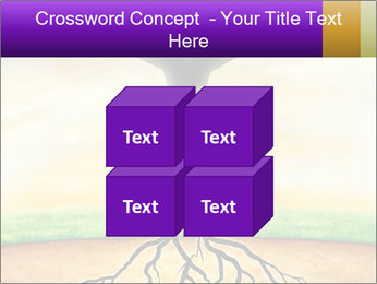 0000082790 PowerPoint Templates - Slide 39