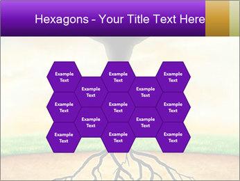 0000082790 PowerPoint Templates - Slide 44