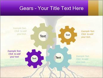0000082790 PowerPoint Templates - Slide 47