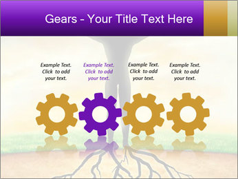 0000082790 PowerPoint Templates - Slide 48