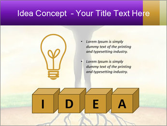 0000082790 PowerPoint Templates - Slide 80
